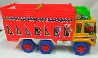 Super King Truck Toy