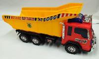 Supremo Dumper Truck Toy