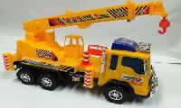 Supremo Truck Toys