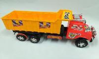 Top Dumper Truck Toy