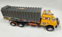 Top Truck Toys