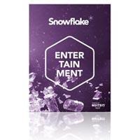 Entertainment Snowflake Software