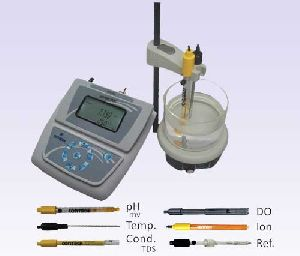 electro chemical instruments