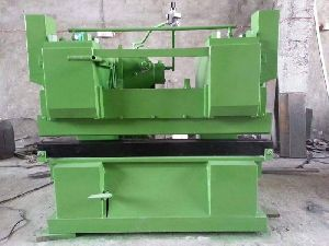 C Type Hydraulic Bending Machine