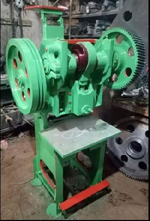 Footwear Cutting Machine 03