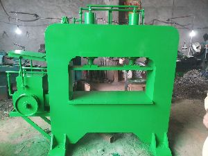 H Type Hydraulic Bending Machine