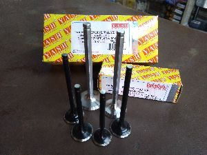 Two wheeler Engine Valve