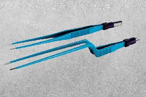 Bipolar multifunctional forceps