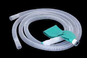 Corrugated Breathing Tubes
