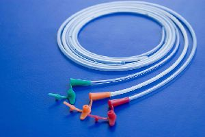 Rubber Catheters AND Tubes