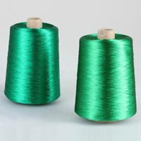 Viscose Yarns