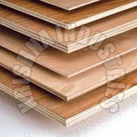 Commercial Plywood Sheets of 12 mm