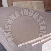 Commercial Plywood Sheets of 6mm