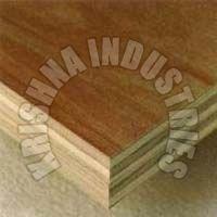 Hard Moisture Resistant Plywood