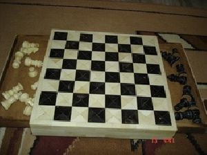 Chess Board 02
