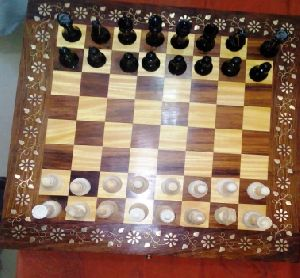 Chess Board 03