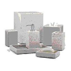 Concrete Bathroom Accessories 05