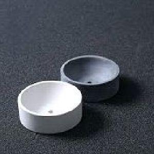 Concrete Dog Bowl 03