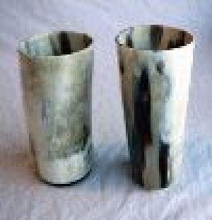 Horn Tumbler 01