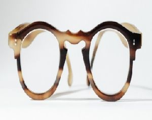Horn Spectacle Frames