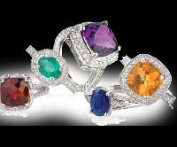 Gemstone Jewelry
