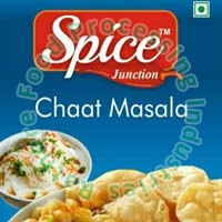 Spice Junction Chaat Masala