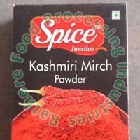 Spice Junction Kashmiri Red Chilli Powder
