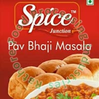 Spice Junction Pav Bhaji Masala