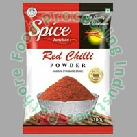 Spice Junction Agmark Grade Red Chilli Powder
