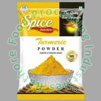 Spice Junction Turmeric Powder