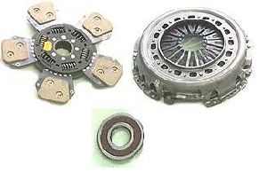Deutz Fahr Tractor Clutch Kit