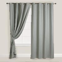Window Curtains 01