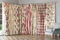 Window Curtains 04