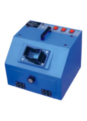 Ultraviolet Fluorescence Analysis Cabinet