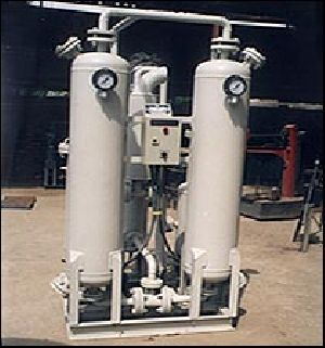 Air & Gas Dryer