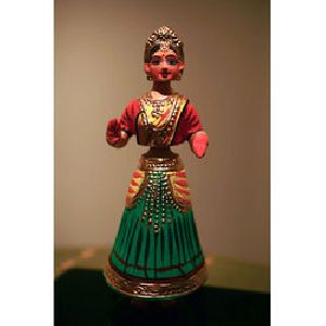 Lac Handicraft Dolls