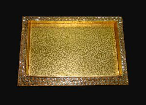 Lac Serving Tray