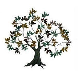 Lac Decorative Trees