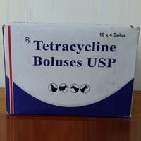 Tetracycline Bolus