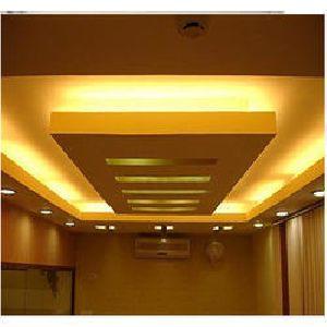 Modular Ceilings