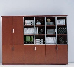 Office Wall Cabinet