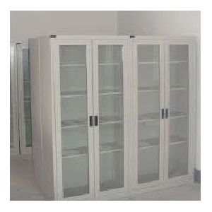 Steel Lab Storage Cabinet
