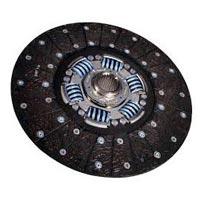 Fly Wheel Plate