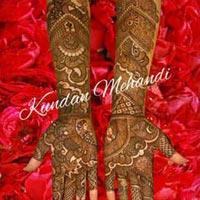 Bridal Mehandi Designing 01