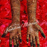Bridal Mehandi Designing 03