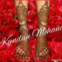 Bridal Mehandi Designing 04
