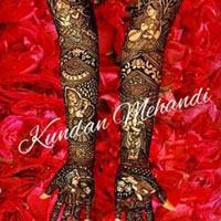 Bridal Mehandi Designing 05