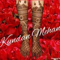 Bridal Mehandi Designing 06