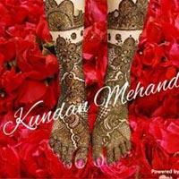 Bridal Mehandi Designing 08