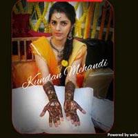 Bridal Mehandi Designing 17